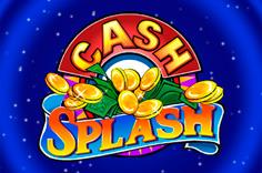 cash splash 5 reels
