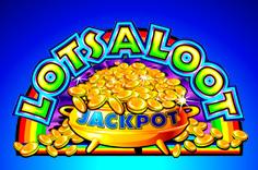 lotsaloot jackpot