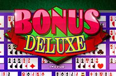Multihand Poker Bonus Deluxe Poker
