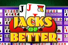 multihand poker jacks or better