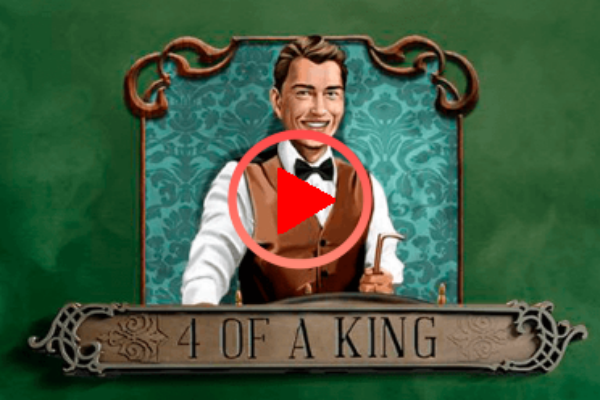 4 of a king online spielen