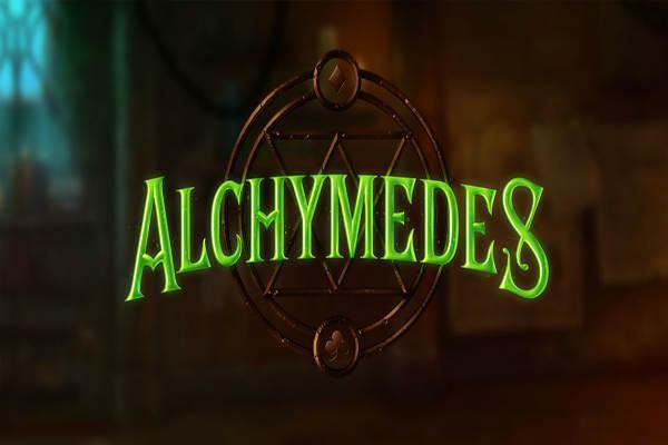 alchymedes video slot