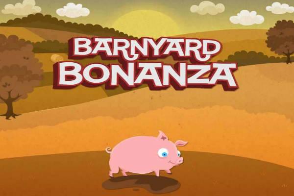 barnyard bonanza video slot