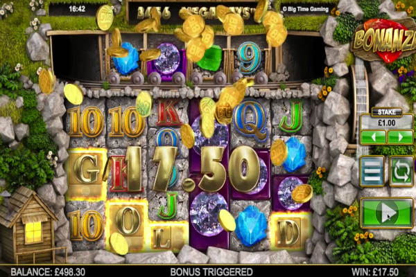 bonanza kostenlos spielen im online casino Playfortuna