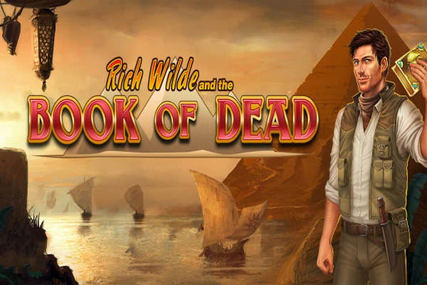 book of dead im casino Playfortuna