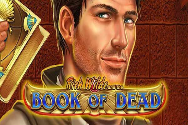 book of dead kostenlos spielen ohne anmeldung