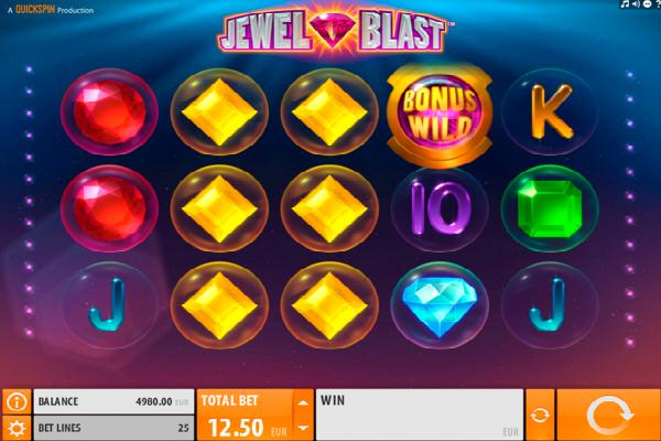 Jewel Blast spielen