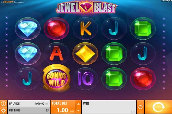 Jewel Blast kostenlos