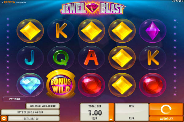 Jewel Blast online