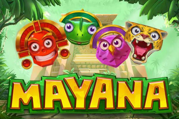 Mayana Spielautomat