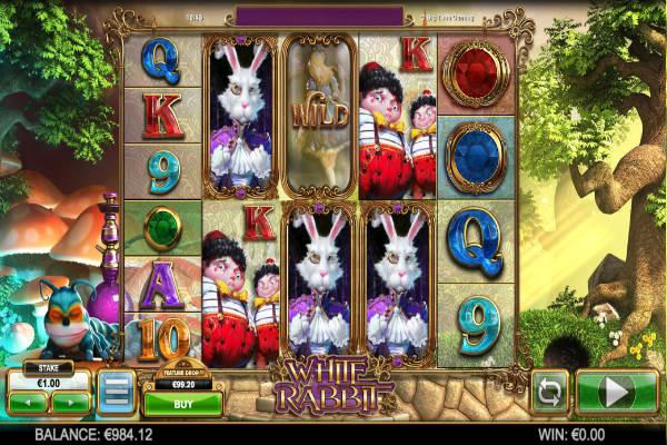 white rabbit kostenlos spielen im casino Playfortuna