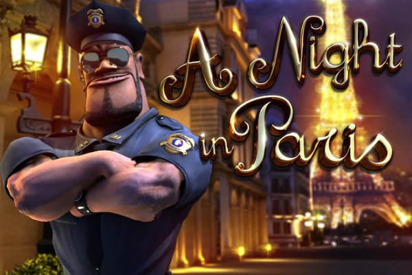 A Night in Paris regiert