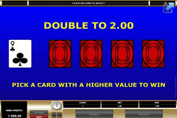 bonus deuces wild poker im casino Playfortuna