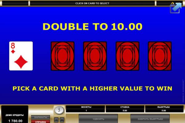Bonus Poker Deluxe im casino Playfortuna