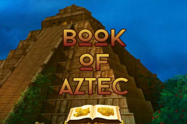 Book of Aztec Playfortuna