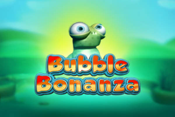 bubble bonanza slot machine