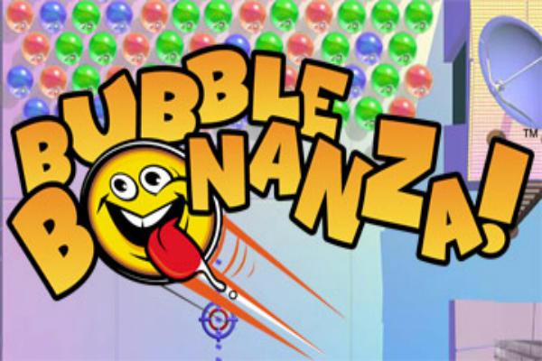 bubble bonanza spielen gratis