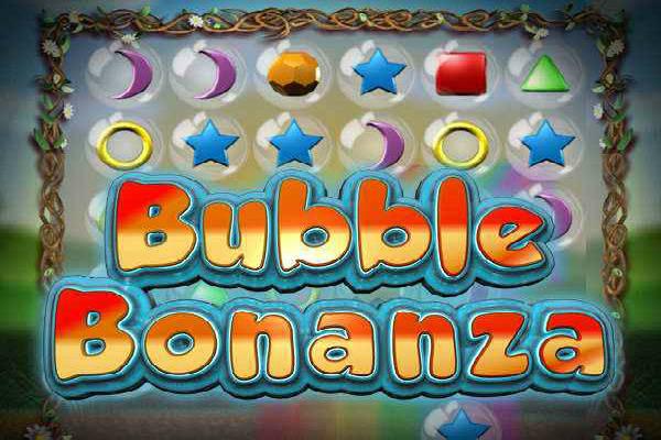bubble bonanza spielen kostenlos