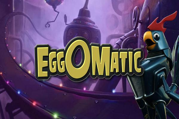 eggomatic netent