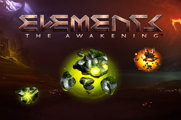 elements the awakening spiel