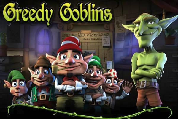 Greedy Goblins Slot Bewertung