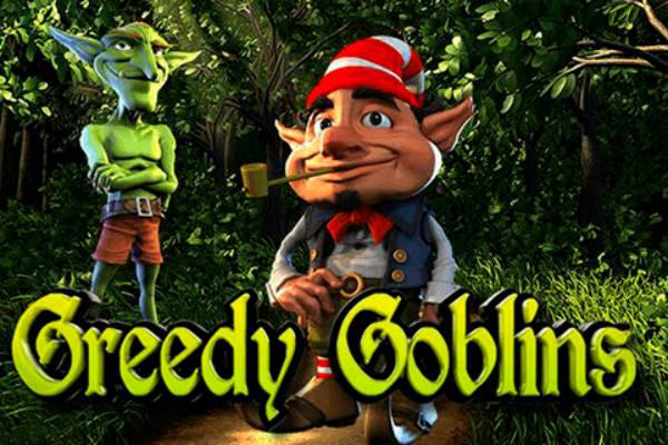 Greedy Goblins Freispiele
