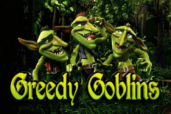 Screenshots des Greedy Goblins