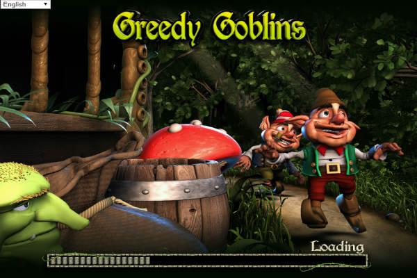 Greedy Goblins Slot Infos