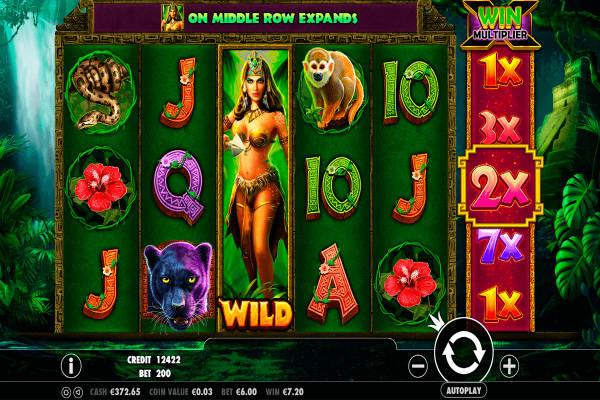 king kong fury casino Playfortuna