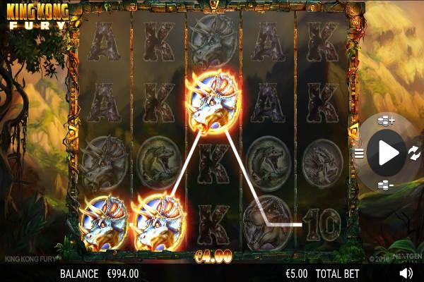 king kong fury slot kostenlos spielen