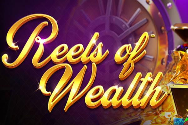Reels of Wealth Slot Bewertung