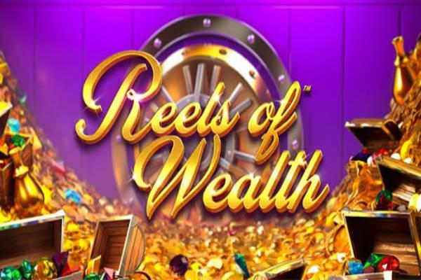 Reels of Wealth Slot Infos