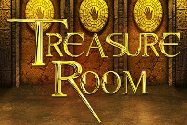 treasure room jackpot