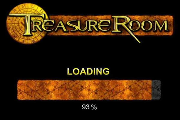 treasure room spielen im casino Playfortuna