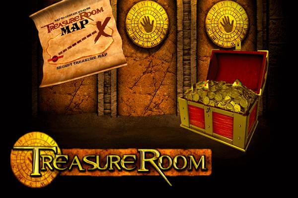 treasure room gratis spielen