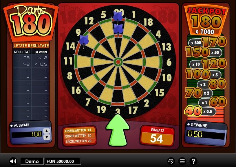 online dart kostenlos