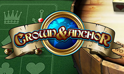Crown and Anchor Online Spielautomat