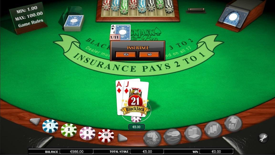 Blackjack Atlantic City Sh spielen