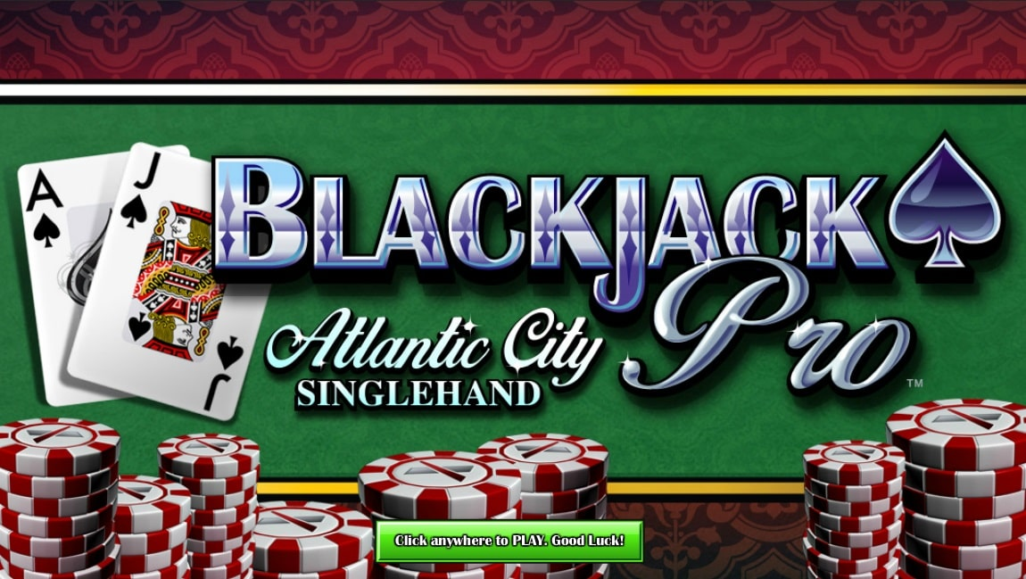 Blackjack Atlantic City Sh Online Spielautomat