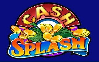 Cash Splash 3 Reels Spielautomat