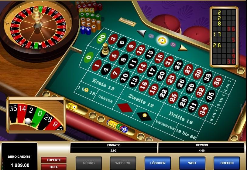microgaming poker kostenlos