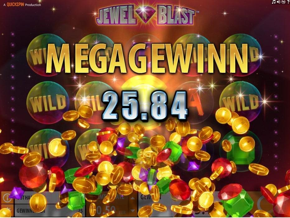 jewel blast bonus