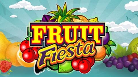 fruit fiesta 3 reel